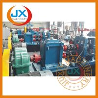 JX-200 type 18x2.2mm flat bar cold rolling mill line thumbnail image