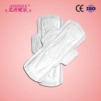 OEM High Absorbent Cotton Lady Sanitary Napkin thumbnail image