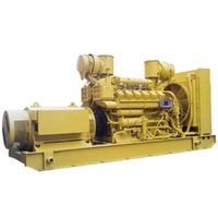 LPG / LNG / Gas / Diesel Engine Driven Generators of 0.45 - 1,600 KW's capacities thumbnail image
