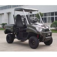 250CC UTV Utility Truck With CE, Automatic With Reverse thumbnail image