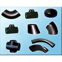 ASTM A420 WPL6 WPL3 pipe fittings thumbnail image