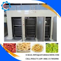 Multi-Layer Meat Fruits and Vegetables Drying Machine For Sale thumbnail image