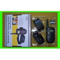 100LV Pet Training COLLAR SHOCK+VIBRA REMOTE ELECTRIC