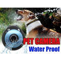 pet digital camera HD 720P waterproof TF card 32G thumbnail image