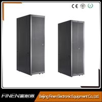 H2 series Free standing network cabinet 19''