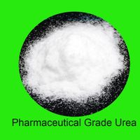 Pharmaceutical grade urea