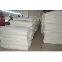 China manufacture cotton blended grey cloth thumbnail image
