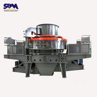 SBM VSI crusher, Sand Making Machine