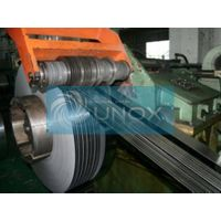 Cold Rolled Stainless Steel Strip Tape Band Belt Coil Sheet thumbnail image