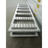 portable loading ramps for forklift