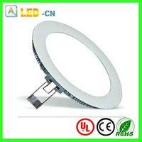 2835 24w round panel lamp led backlight panel