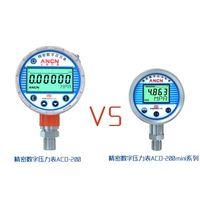 digital pressure gauge ACD-200 (axial) thumbnail image
