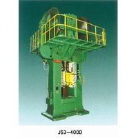 J53-400 Friction press
