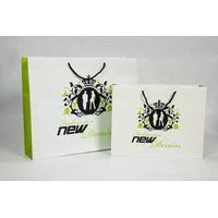 paper bag shopping bag carrier bag