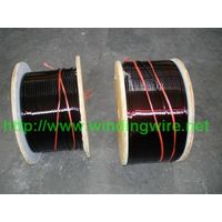 Enameled Rectangular Aluminium Wire Price