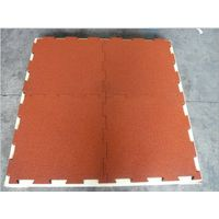 rubber mat for clamping/ourdoor rubber mat