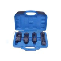4Pcs Euro-type Sensor Socket Set