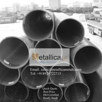 Carbon Steel Seamless Pipes thumbnail image