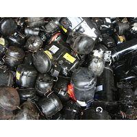 Fridge & A/C Compressor Scrap