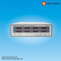 WT2080 LED Power Driver Tester