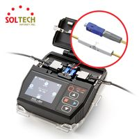 Field Fusion splicing connector maker (Fusion Splicer) thumbnail image