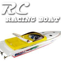 RC racing boat radio control speed boat rc