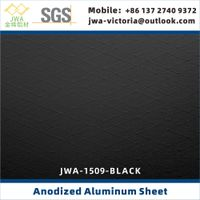 Emobssed Anodic Aluminum Sheet, Anodized Aluminum Coil, Aluminum Luggage and Bags Materials