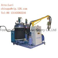High Quality Furniture Chairs Foaming Machine