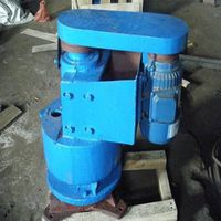 Laboratory Vertical sand pump