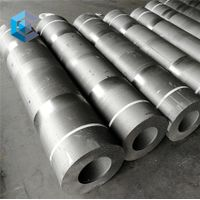 China Manufacturer UHP600mm Graphite Electrode in Stock thumbnail image
