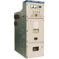 Kyn28A-12 Indoor Metal-Clad Middle-Mounted Switchgear