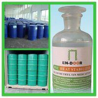 PVC Heat Stabilizer ED-218 Methyl tin mercaptide