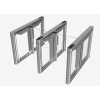 university 304 Stainless Steel Slim Electronic Turnstile Speed Gate
