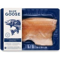 Frozen food, seafood packaging