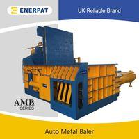 UK Baling System | Scrap Metal Baler for Mattress Springs