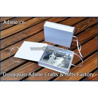 Photo Boxes,Picture Box,Gifts Boxes,Leather Photo Boxes,Wood Photo Box,Elegant Photo Box,Paper Photo thumbnail image