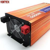 Supply 5000W Solar Inverter for Off Grid System 10000 Watt Pure Sine Wave AC Inverter Board thumbnail image