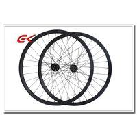 25mm width 30mm Depth Hookless Bead Carbon 29er mtb Wheels Wheel rims Material:Toray T700 f thumbnail image