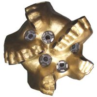 roller cone drilling bits