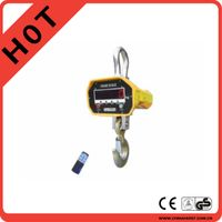 Heavy duty Electronic crane scale, truck scale for heavy duty thumbnail image
