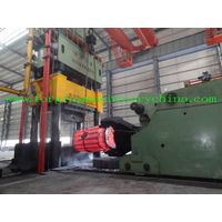 heavy duty forging presses