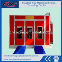 Kx-Sp3200b High Performance Car Paint Booth with CE Certification