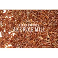 Premium Quality Thailand Long Grain Broken Red Rice