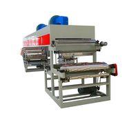 GL-1000B adhesive tape machine for bopp film printing coating slitting rewinding coating machinery