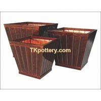 Zinc ware - Planter TKP-ZW-01