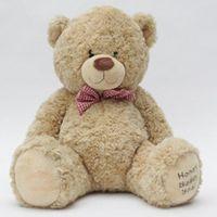 Hot Selling Super Soft Giant Bear Plush Toy Lovely Teddy Toy Bear thumbnail image