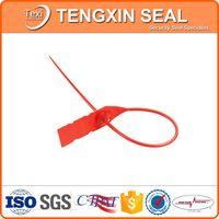 container door lock plastic seal tag
