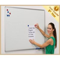 60*45cm office supplier magnetic writing white board standard size thumbnail image