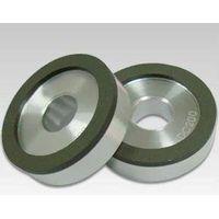 Cup-Shaped Vitrified Bond Diamond Grinding Wheel