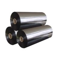 VMCPP Film (vacuum-matellized Cast polypropylene film)